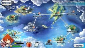 Fate Grand Order Okeanos