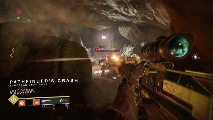 EDZ Pathfinder's Crash 3