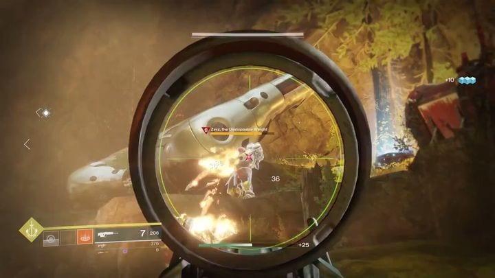EDZ Pathfinder's Crash 4
