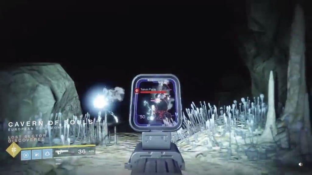 EDZ Cavern of Souls 3