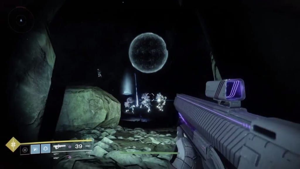 EDZ Cavern of Souls 4