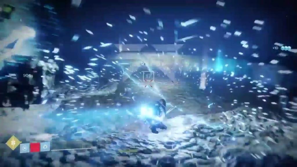 EDZ Cavern of Souls 6