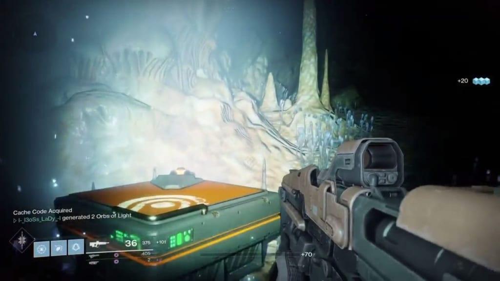 EDZ Cavern of Souls 7