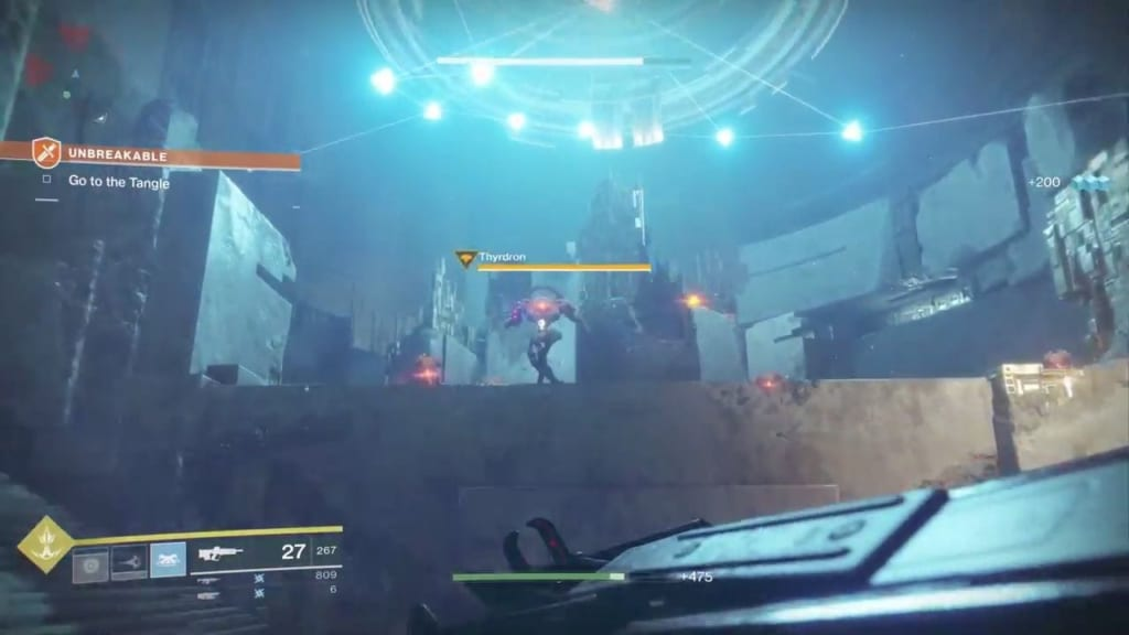 Artifacts Edge Lost Sectors Locations 3