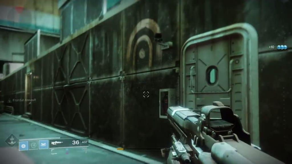 Siren's Watch Lost Sectors 2