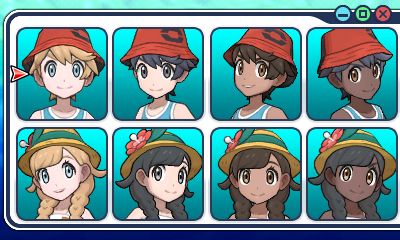 New Look for Ultra Sun and Moon: News - SAMURAI GAMERS