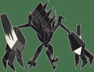 Necrozma Types