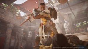 Open World of Assassins Creed Origins Assassins Creed Origins Tech
