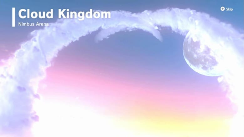Cloud Kingdom: Walkthrough
