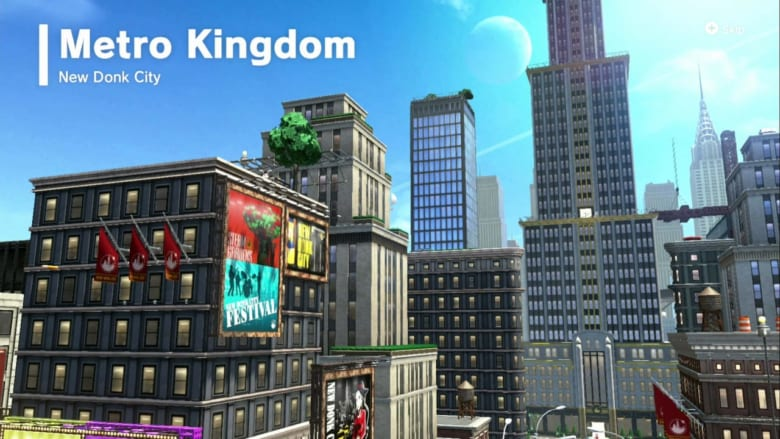 Metro Kingdom: Walkthrough