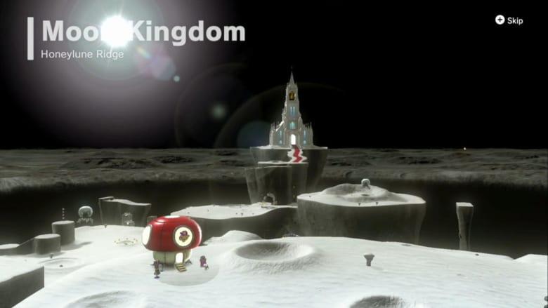 Moon Kingdom: Strategy Guide