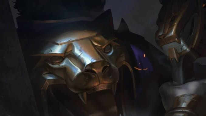 Season 7 Ranked Rewards - Victorious Graves