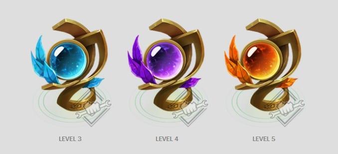 Season 7 Ranked Rewards: Honor Wards