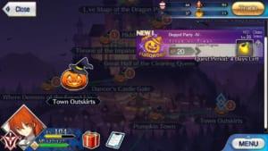 Doppel Party IV Quest