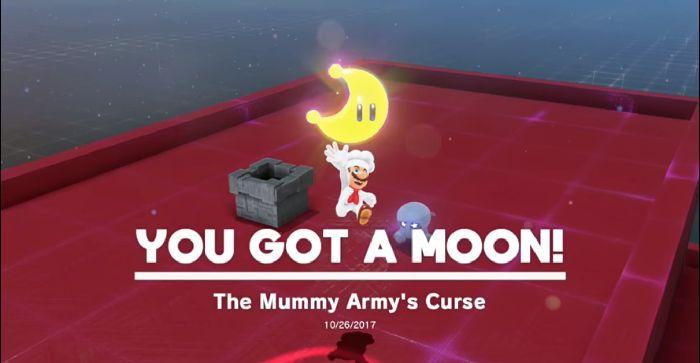 Ruined Kingdom The Mummy's Army Curse