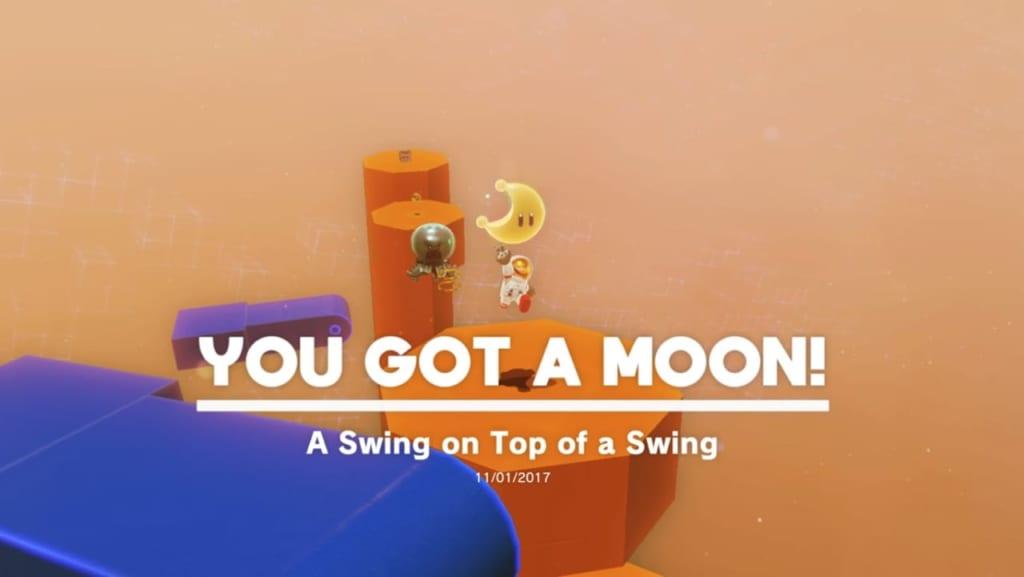 Moon Kingdom Power Moon 38