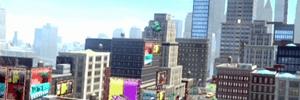 Super Mario 3D All-Stars - Metro Kingdom