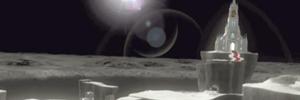 Super Mario 3D All-Stars - Moon Kingdom