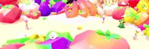 Super Mario 3D All-Stars - Luncheon Kingdom