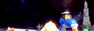 Super Mario 3D All-Stars - Dark Side