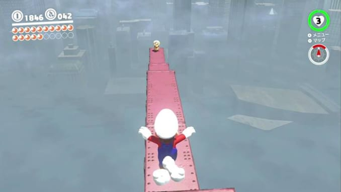 How You Doin', Captain Toad?