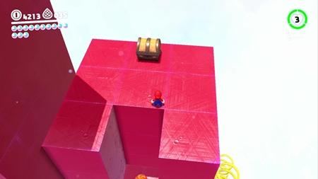 Lake Kingdom - Jump, Grab, and Climb Some More