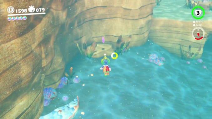 Underwater Highway West: Explore!