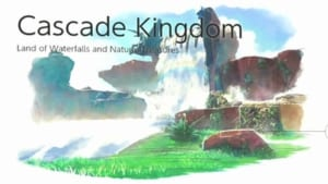 Cascade Kingdom