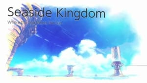 Seaside Kingdom
