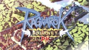 Ragnarok Journey Philippines