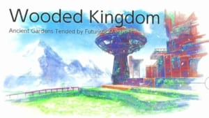 Wooded Kingdom