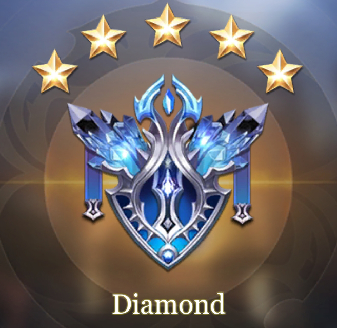 Arena of Valor Diamond