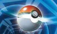 Capturing Items - Pokemon Ball