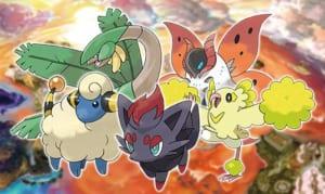 Pokemon IV breeding