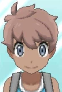 Gray Eye Color