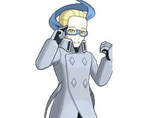 Battle Tree Information on Colress: Guide - SAMURAI GAMERS
