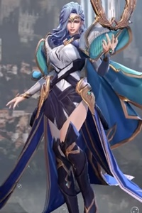 Arena of Valor Default Sephera