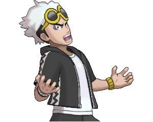 Battle Tree Information on Guzma: Guide - SAMURAI GAMERS