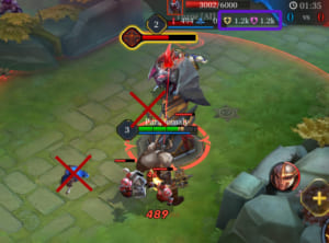 Arena of Valor Backdoor Protection 2