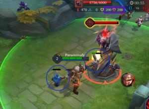 Arena of Valor Backdoor Protection 1