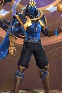 Arena of Valor New Tulen Skin 3