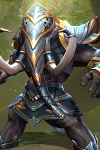 Chaugnar (Wings of Victory Skin)