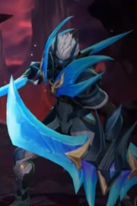 Arena of Valor Nakroth SKin 6