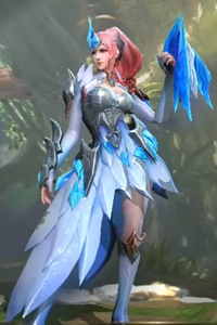 Arena of Valor Lindis Skin 3
