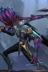 Arena of Valor Skin 3 Omen