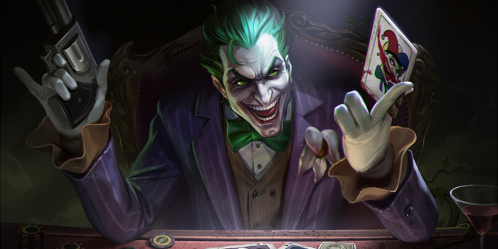 Arena of Valor Joker