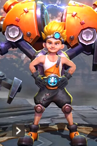 Arena of Valor Default Max