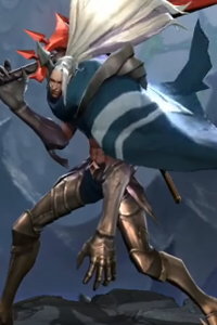 Arena of Valor Default Omen