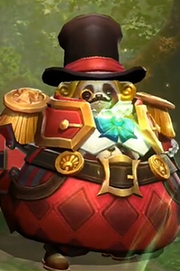 Arena of Valor Ringmaster TeeMee