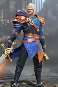Arena of Valor Default Richter